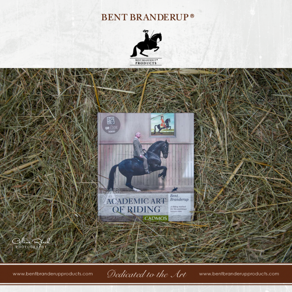 ACADEMIC ART OF RIDING by Bent Branderup® 2014