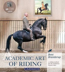 ACADEMIC ART OF RIDING by Bent Branderup ® 2014