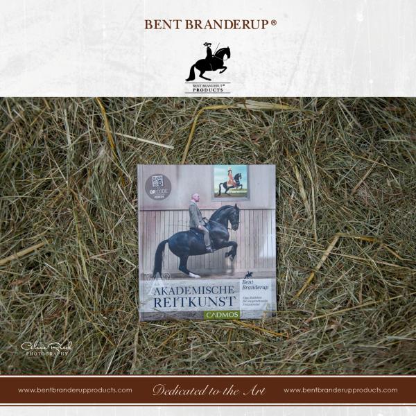 AKADEMISCHE REITKUNST nach Bent Branderup® 2013