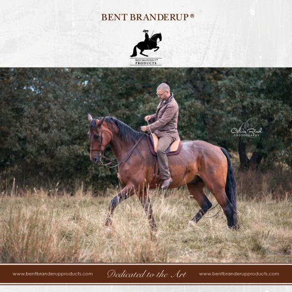 Bent Branderup® Test-Schulungspad